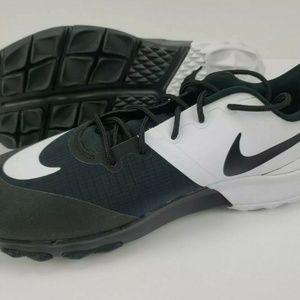 Nike Women's FI Flex Golf Shoes Size: 9W 849976-00